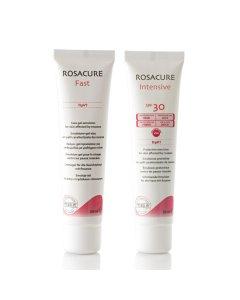 Rosacure Treatment Duo Set Rosacure Fast, Rosacure Intensive