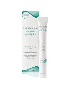 Terproline Contour eyes & lips