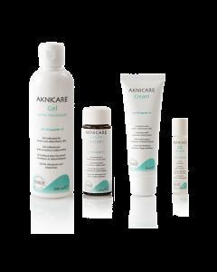 Aknicare Enhanced Acne Solution