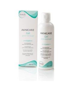 Aknicare Gentle Cleansing Gel
