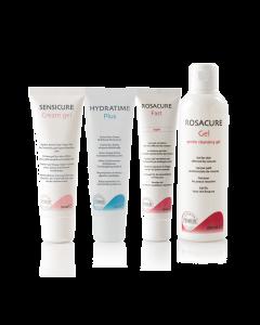 Rosacea TripleLock Core Solution