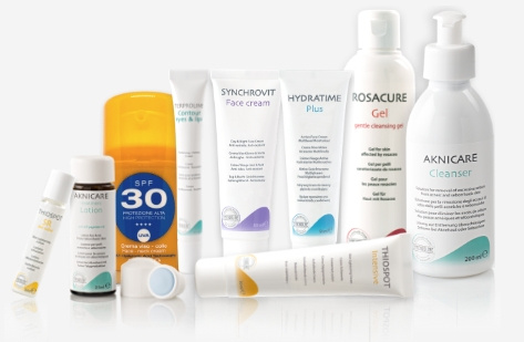 Welcome to skinmed